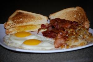 Michigan Restaurants for Breakfast