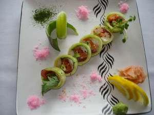 AI Fusion Sushi